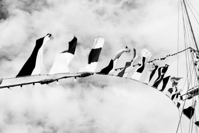2014-08-life-of-pix-free-stock-photos-blackandwhite-flags-boat-fairy-lights